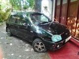 Suzuki Zen 2006 Car