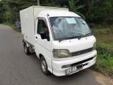 Daihatsu hijet 2002 Lorry