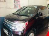Suzuki WAGON R FZ SAFETY PACKAGE 2014 Car