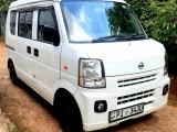 Suzuki Every(nissan cipper) 2013 Van - For Sale