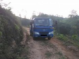 Toyota Toyoace 2001 Lorry
