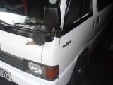 Mazda Bongo browny 1992 Van