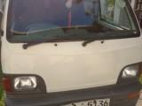 Mitsubishi Mitsubishi mini cab 1999 Van