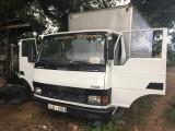 Tata 713 2007 Lorry