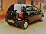 Suzuki Alto LXI 2011 Car