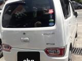 Suzuki Wagon r 2018 Car