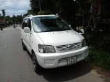 Toyota Noah 2002 Van