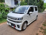 Suzuki Wagon R FZ (Safety) 2017 Car