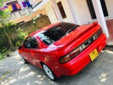 Toyota sprinter trueno 1998 Car