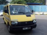 Tata Winger Passenger 2011 Van