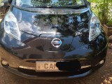 Nissan Leaf G grade 2013 Car