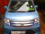 Suzuki Wagon r safety package 2014 Car