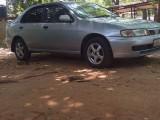 Nissan Nissha pulser 1996 Car