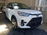 Toyota RAIZE FULLY LOADED 2020 Jeep