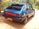 Mazda MR 90 1995 Car