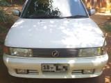 Nissan FB 13 1992 Car