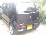 Suzuki Alto Japan 2015 Car