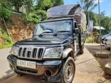 Mahindra B.M.T PLUS M.D.I 2016 Pickup/ Cab