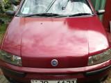 Fiat Punto active 2003 Car
