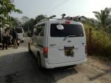 Nissan Nv200 2014 Van