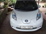 Nissan nissan leaf 2012 Car