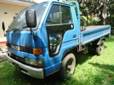 Isuzu ELF 150 1989 Lorry