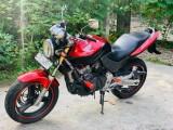Honda HONDA HORNET CH 120    BCX   2014 Motorcycle
