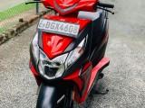 Honda HONDA DIO    BGX     2019 Motorcycle