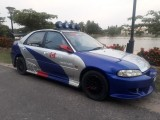 Honda Civic EG8 1993 Car