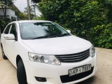 Toyota ALLION 260 2008 Car