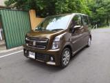 Suzuki WAGON R STINGRAY 2018 Car