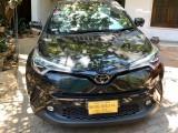Toyota CHR 2018 Car
