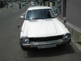 Mitsubishi LANCER 1981 Car