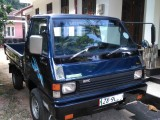Mitsubishi L300 1984 Lorry