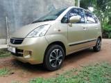 Suzuki Estilo 2008 Car