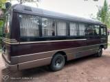 Nissan Civilian 1990 Bus