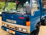 Mazda Titan tipping 1996 Lorry