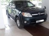 Toyota Hilux Vigo 2007 Pickup/ Cab