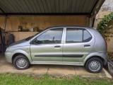 Tata Indica 2005 Car