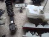 NISSAN CLIPPER PARTS