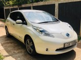Nissan Leaf AZEO 2013 Car