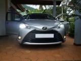 Toyota Vitz 2018 Edition 2 Safety Package 2018 Car