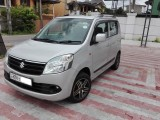 Suzuki Wagon R 2011 Car