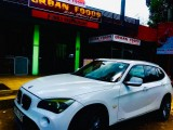 BMW BMW X1 M-Sport Edition 2011 Car