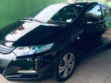 Honda insight 2011 2011 Car