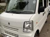 Suzuki Every 2014 Van