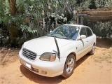 Suzuki Cultus 2001 Car