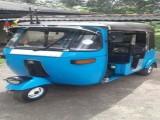 Bajaj 4 stock 2014 Three Wheel