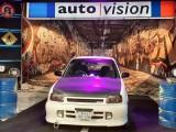 Nissan March K11 1996 Car