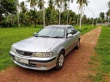 Nissan FB15 Ex Saloon 2000 Car